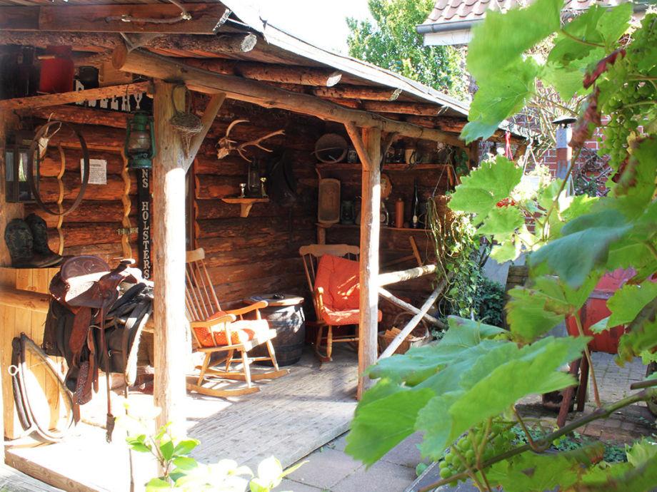 Fewo Krejsta in Amelinghausen - mit eigener Sattlerei