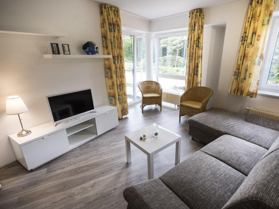 3-Raum Ferienwohnung in Cuxhaven