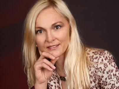 Ihr Gastgeber Melita Apovnik