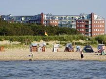 Ferienwohnung Nordseebrandung B3.1