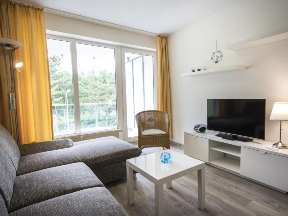 Ferienwohnung mit Meerblick in Cuxhaven