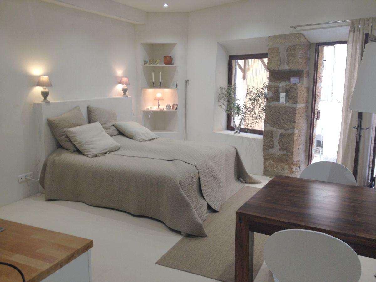 Apartment Nagel 2, Provence, Vaucluse - Mont Ventoux - Frau ...