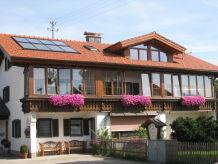 Ferienwohnung Bergblick im Haus Schmölz