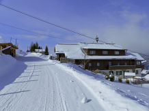 Apartment Alpenrosen in der Sonnenalm Mountain Lodge