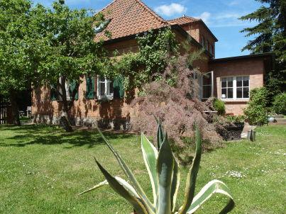 Landhaus Seelust