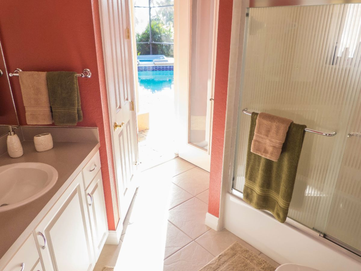 villa sunny haven cape coral florida herr m gropengiesser. Black Bedroom Furniture Sets. Home Design Ideas
