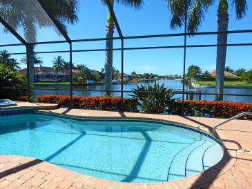 Villa Sunny Haven