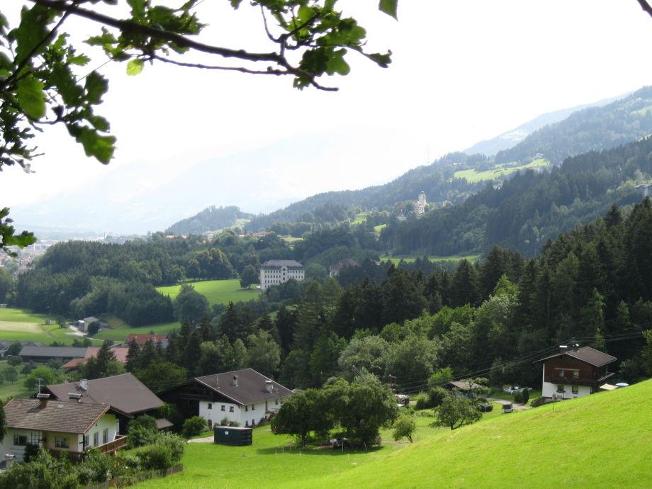 Ansicht Osten Ferienhaus