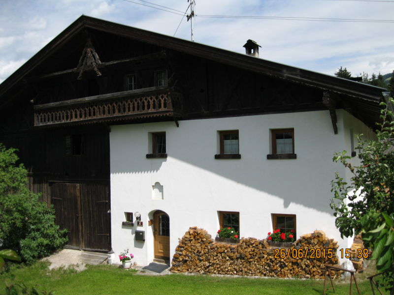Ferienwohnung Faulingerhof- Mair
