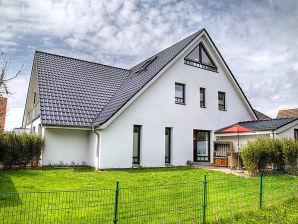 Ferienwohnung im Witthuus Norddeich -Juist