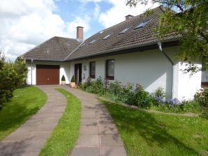 Ferienwohnung Hus in de Suenn