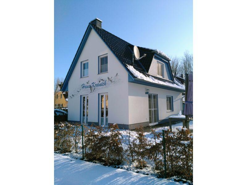 Ferienhaus Haus Kranich