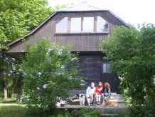 Ferienhaus Brennberg