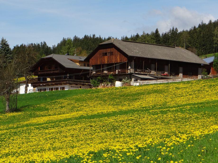 Hochwieserhof