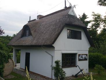 """Holiday house Märchenhaus (""""Fairytale House"""")."""