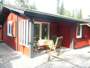 Ferienhaus Im Märchenwald