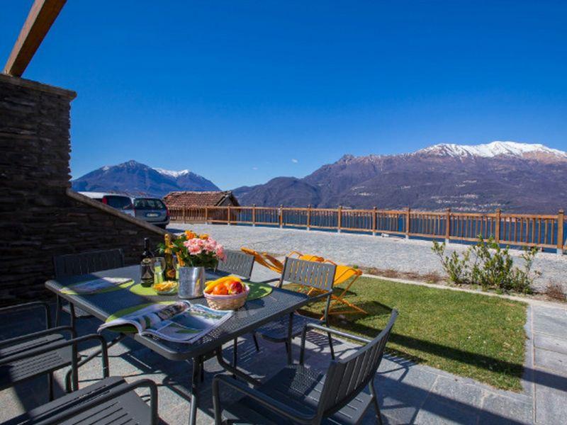 Ferienwohnung Paradiso Del Lago