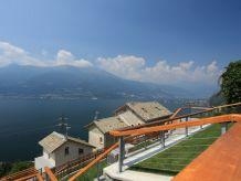 Ferienwohnung Riva Bellano Orchidea