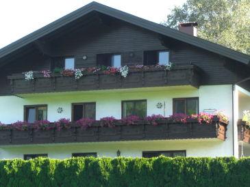 Ferienwohnung Haus Geier
