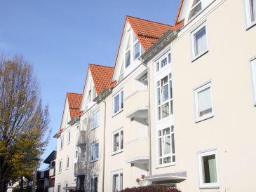 Ferienwohnung Amsbergstrasse