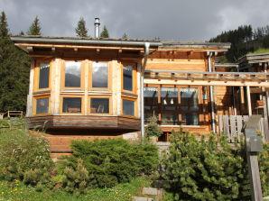 Ferienhaus Milena Hütte