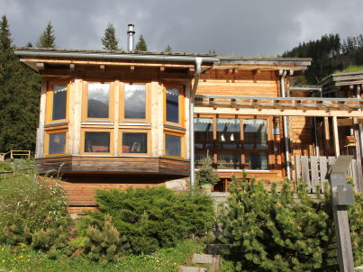 Milena Hütte
