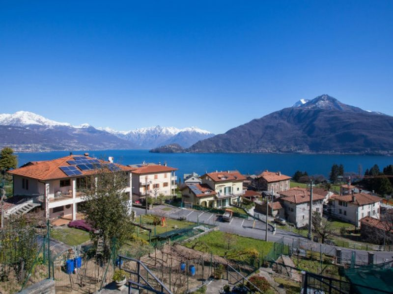 Holiday apartment Santa Anna Lago