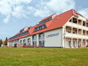 Ferienwohnung Stolpe - Landhof Usedom App. 204