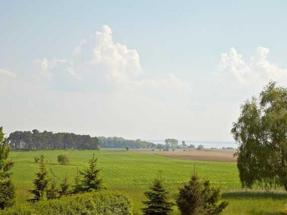 Außenaufnahme Stolpe - Landhof Usedom App. 204