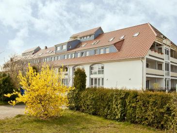 Ferienwohnung 206 Stolpe - Landhof Usedom