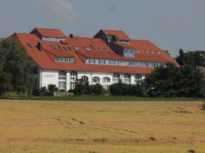 Stolpe - Landhof Usedom App. 306