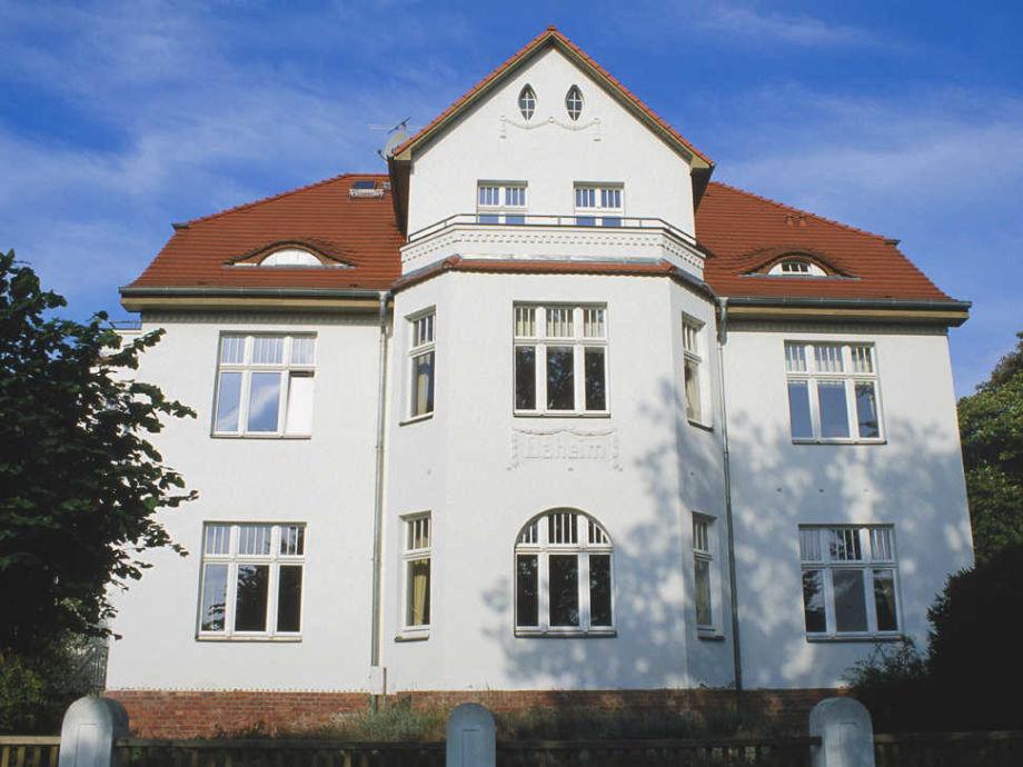 Außenaufnahme VD_Villa Daheim - 01