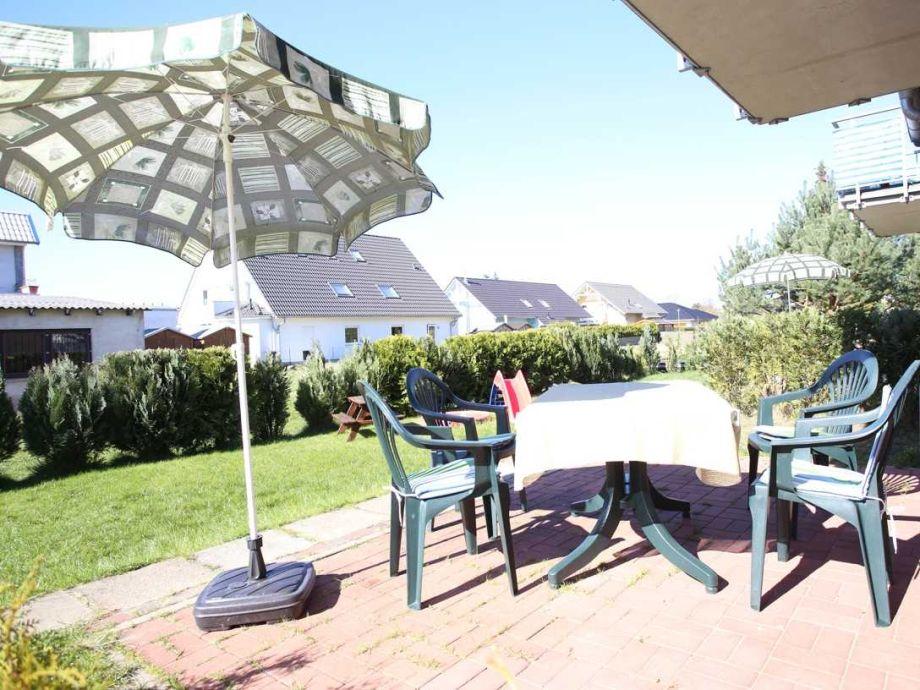 Außenaufnahme ZIPU_01 Ferienhaus Puschmann
