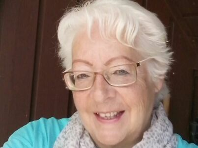 Ihr Gastgeber Karin Oberg