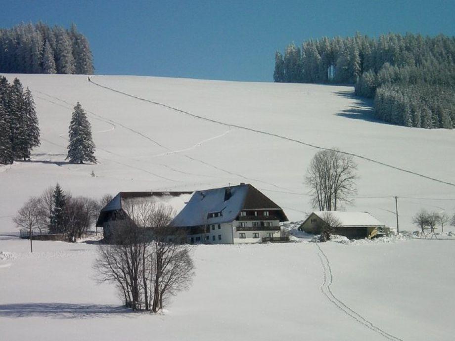 Jockelshof Breitnau