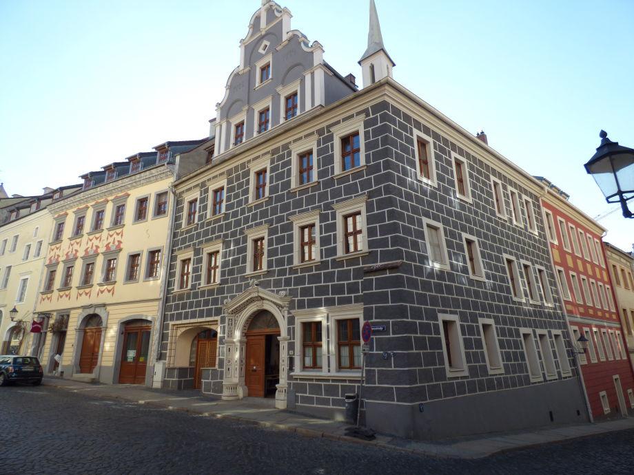 Görlitzer Altstadt 1A-Lage