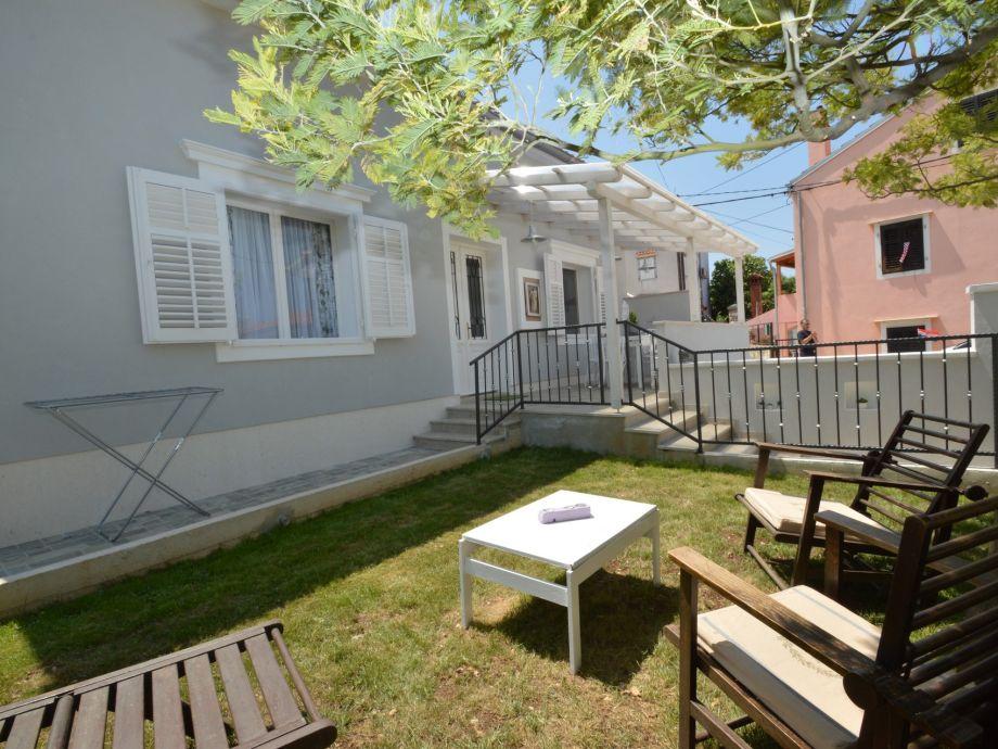 Casa Maria - Terrasse