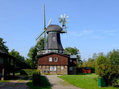 Mühle Osterbruch OG