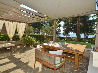 Summer residence Argiro