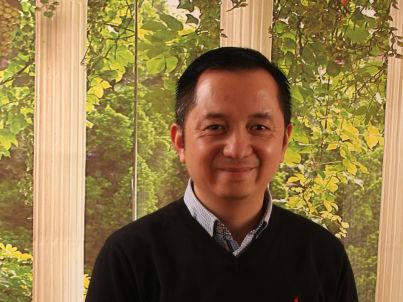 Ihr Gastgeber Hoan van Do