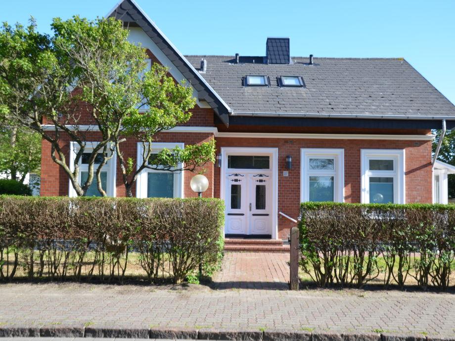 Ferienwohnung Frederik in Westerland