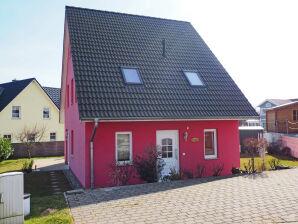 Ferienhaus Zur Muschel