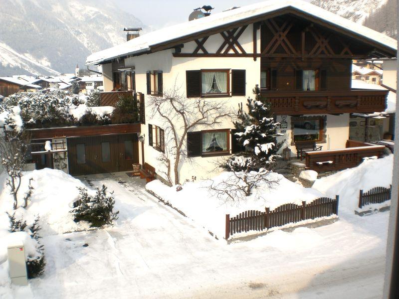 Apartment Alpen-Apartpension Fam. Höfler