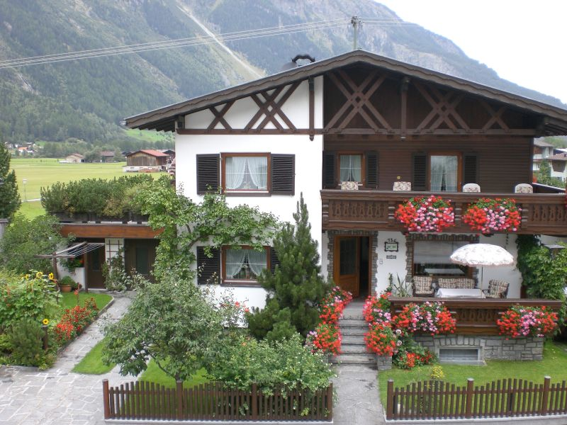 Apartment Alpen-Apartpension Fam. Höfler
