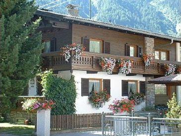 Gästezimmer Alpen-Frühstückspension Fam. Höfler