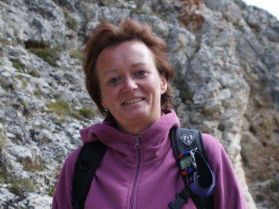 Ihr Gastgeber Anke Bretschneider