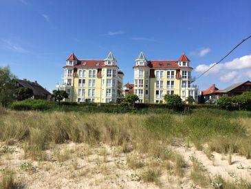 Ferienwohnung DR Schloonseeblick