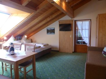 Apartment Hochvogel