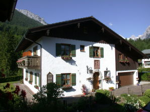 Ferienwohnung Haus Stephanus