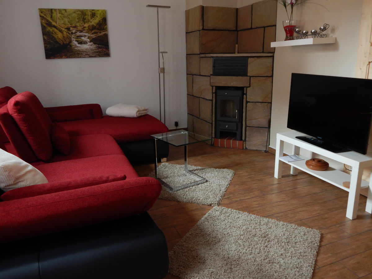 ferienwohnung gartentraum harz frau kerstin enzenberg. Black Bedroom Furniture Sets. Home Design Ideas